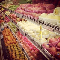 Photo taken at Brastagi Supermarket by  Hasian ラ. on 7/26/2013
