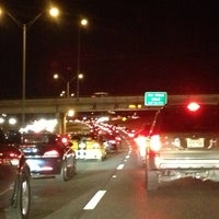 Photo taken at Mopac Loop 1 by Bruce on 12/21/2012