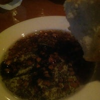 Photo taken at Carino's Italian Restaurant by Sandra on 6/8/2013