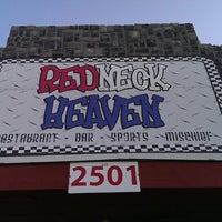 Photo taken at Redneck Heaven by Mike on 5/8/2013