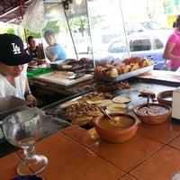 Photo taken at Mi Ranchito by Hugo Abraham G. on 5/26/2013