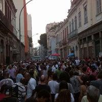 Foto tirada no(a) Feira do Rio Antigo por Renato B. em 12/1/2012
