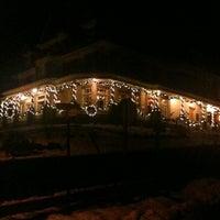 Photo taken at Old Rittenhouse Inn by Mel W. on 12/2/2012