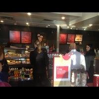 Photo taken at Starbucks by JM H. on 12/3/2012