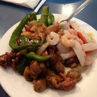 Photo taken at Feng Lin Buffet by Chris on 1/16/2013