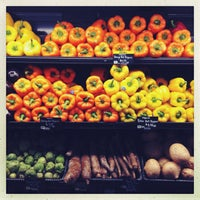 Photo taken at Whole Foods Market by Cody K. on 2/28/2013