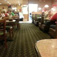 Photo taken at Perkins Restaurant & Bakery by Elizabeth M. on 1/18/2014