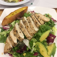 Photo taken at Saladworks by Gary T. on 9/6/2015