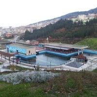 Photo taken at Kaplıkaya Cazibe Merkezi by Dozaj (gezenti) on 12/30/2012
