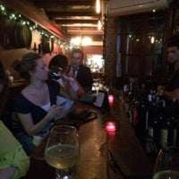 Photo taken at Cello Wine Bar by Michael H. on 9/12/2015