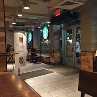 Photo taken at Starbucks by Michael H. on 4/22/2017