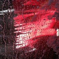 Photo taken at In & Out Carwash by Sydnie M. on 11/2/2012