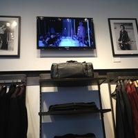 Photo taken at John Varvatos SoHo by Виктория☀ on 8/29/2013
