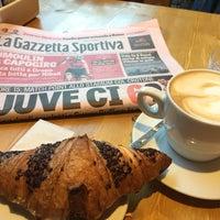 Photo taken at Toffee Art Cafè by Sinem on 5/21/2017