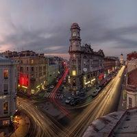 รูปภาพถ่ายที่ Пять углов โดย Антон Д. เมื่อ 1/19/2013