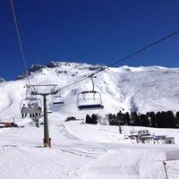 Foto scattata a Alpe Di Pampeago da Dany80 il 3/16/2013