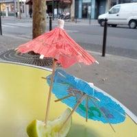 Photo taken at Les Funambules by Aurelien M. on 9/16/2012