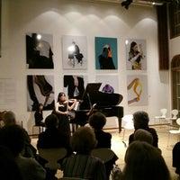 Photo prise au Institut Finlandais par Aurelien M. le3/6/2014