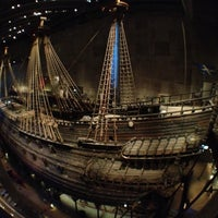Photo taken at Vasa Museum by Joakim B. on 10/17/2012