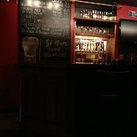 Photo taken at The Bishop by Qian H. on 4/18/2013