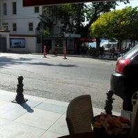 9/16/2012 tarihinde ℉ D.ziyaretçi tarafından Özen Börek ve Tatlı Evi'de çekilen fotoğraf