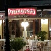 Photo taken at Primavera by Ioannis P. on 6/27/2015