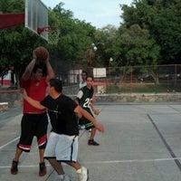 Foto tomada en Parque Unidad Deportiva Tucson por Arturo Q. el 9/25/2012