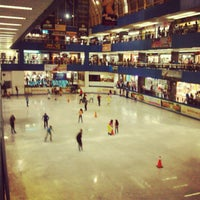 Photo taken at Galerías Mall by Douglas D. on 1/13/2013