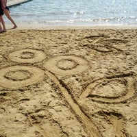 Foto scattata a Spiaggia di Jesolo da Alessio B. il 9/18/2012