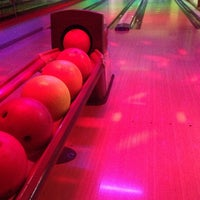 Photo taken at Magic Bowling by Miss L. on 4/30/2014