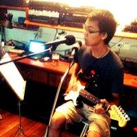 Photo taken at Gaetan's Studio by Miss L. on 2/13/2013