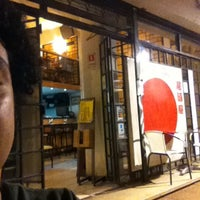 Photo taken at Izakaya Yoko by Alex G. on 2/14/2013