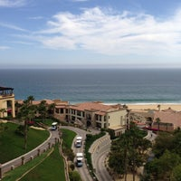 Photo taken at Pueblo Bonito Sunset Beach Resort & Spa by Victor on 5/3/2013