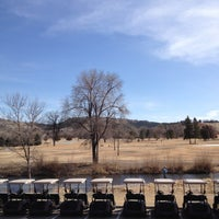 Photo taken at Meadowbrook Golf Course by Daniel E. on 3/13/2013