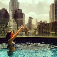 Photo taken at Hotel Icon Bangkok by Lily W. on 4/19/2015