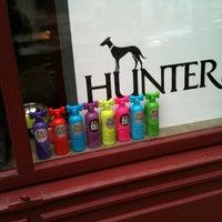 Photo taken at Hunter by Elise on 11/12/2012