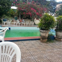 Photo taken at Hotel Florestal by Albaro A. on 12/17/2012