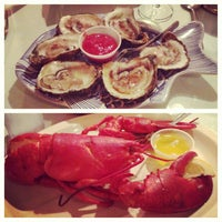 Photo taken at Ray's Seafood by Hayley on 6/24/2013