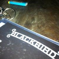 9/19/2012 tarihinde Mac C.ziyaretçi tarafından Blackbird'de çekilen fotoğraf