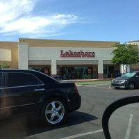 Photo taken at Lakeshore Learning Store by Jessica on 7/18/2013