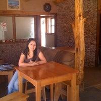 Photo taken at Hotel Dunas by Sergio M. on 11/1/2012