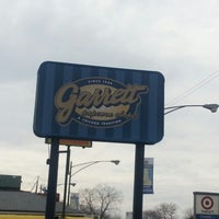 Photo taken at Garrett Popcorn Shops by Tristan TheInfamous M. on 3/9/2013