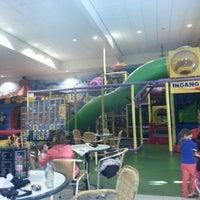 Photo taken at Bowlingpaleis by Len M. on 11/14/2012