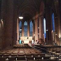Das Foto wurde bei Marktkirche von Alехander G. am 2/3/2013 aufgenommen
