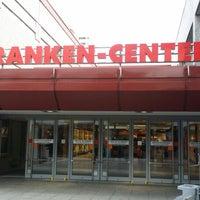 5/14/2014에 Alехander G.님이 Franken-Center에서 찍은 사진