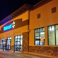 Photo taken at Walmart by Alехander G. on 2/29/2016