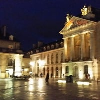 1/29/2014にAlехander G.がPalais des Ducs et des États de Bourgogne – Hôtel de ville de Dijonで撮った写真