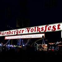 8/23/2013에 Alехander G.님이 Nürnberger Volksfest에서 찍은 사진