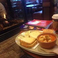 Photo taken at Panera Bread by Abi E. on 12/2/2013