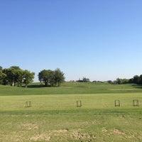 Photo taken at Shoal Creek Golf Course by Joe M. on 9/27/2013